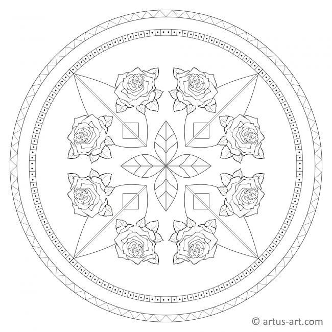 Rosen Mandala