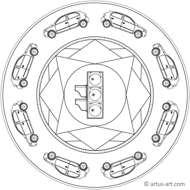 Ampel Mandala