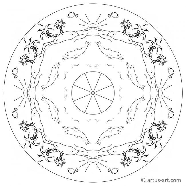 Meer Mandala