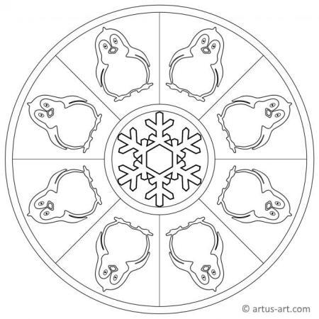 Mandala Vorlagen Traumhafte Gratis Malvorlagen Zum Ausdrucken